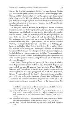 Bild der Seite - 175 - in Aufklärung habsburgisch - Staatsbildung, Wissenskultur und Geschichtspolitik in Zentraleuropa 1750–1850