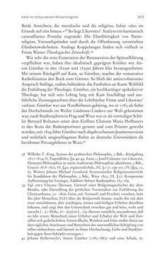 Bild der Seite - 207 - in Aufklärung habsburgisch - Staatsbildung, Wissenskultur und Geschichtspolitik in Zentraleuropa 1750–1850