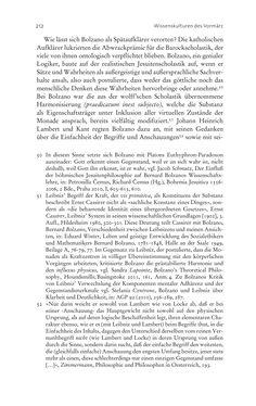 Bild der Seite - 212 - in Aufklärung habsburgisch - Staatsbildung, Wissenskultur und Geschichtspolitik in Zentraleuropa 1750–1850