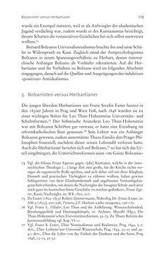 Bild der Seite - 219 - in Aufklärung habsburgisch - Staatsbildung, Wissenskultur und Geschichtspolitik in Zentraleuropa 1750–1850