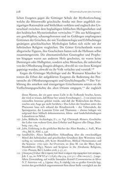 Bild der Seite - 228 - in Aufklärung habsburgisch - Staatsbildung, Wissenskultur und Geschichtspolitik in Zentraleuropa 1750–1850