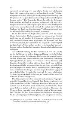 Bild der Seite - 232 - in Aufklärung habsburgisch - Staatsbildung, Wissenskultur und Geschichtspolitik in Zentraleuropa 1750–1850