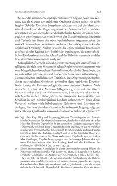 Bild der Seite - 247 - in Aufklärung habsburgisch - Staatsbildung, Wissenskultur und Geschichtspolitik in Zentraleuropa 1750–1850