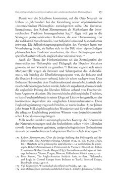 Bild der Seite - 251 - in Aufklärung habsburgisch - Staatsbildung, Wissenskultur und Geschichtspolitik in Zentraleuropa 1750–1850