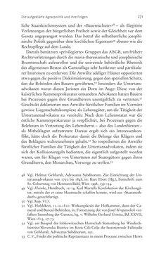 Bild der Seite - 271 - in Aufklärung habsburgisch - Staatsbildung, Wissenskultur und Geschichtspolitik in Zentraleuropa 1750–1850