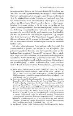 Bild der Seite - 282 - in Aufklärung habsburgisch - Staatsbildung, Wissenskultur und Geschichtspolitik in Zentraleuropa 1750–1850