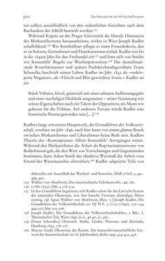 Bild der Seite - 300 - in Aufklärung habsburgisch - Staatsbildung, Wissenskultur und Geschichtspolitik in Zentraleuropa 1750–1850