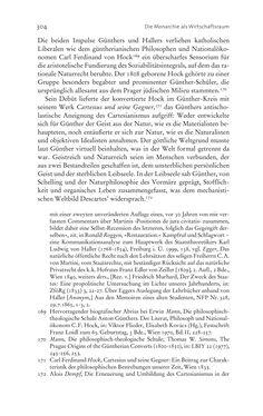 Bild der Seite - 304 - in Aufklärung habsburgisch - Staatsbildung, Wissenskultur und Geschichtspolitik in Zentraleuropa 1750–1850