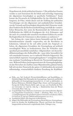 Bild der Seite - 347 - in Aufklärung habsburgisch - Staatsbildung, Wissenskultur und Geschichtspolitik in Zentraleuropa 1750–1850