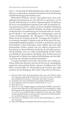 Bild der Seite - 357 - in Aufklärung habsburgisch - Staatsbildung, Wissenskultur und Geschichtspolitik in Zentraleuropa 1750–1850