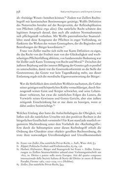 Bild der Seite - 358 - in Aufklärung habsburgisch - Staatsbildung, Wissenskultur und Geschichtspolitik in Zentraleuropa 1750–1850