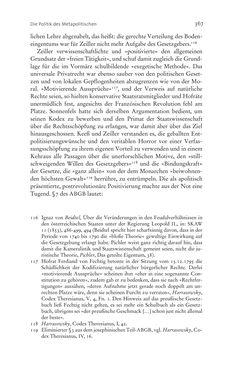 Bild der Seite - 367 - in Aufklärung habsburgisch - Staatsbildung, Wissenskultur und Geschichtspolitik in Zentraleuropa 1750–1850
