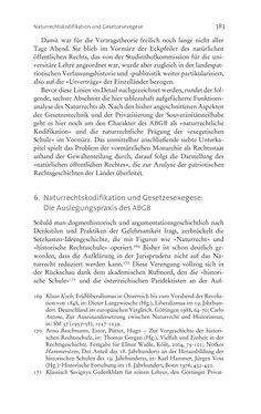 Image of the Page - 383 - in Aufklärung habsburgisch - Staatsbildung, Wissenskultur und Geschichtspolitik in Zentraleuropa 1750–1850