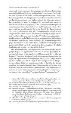 Bild der Seite - 385 - in Aufklärung habsburgisch - Staatsbildung, Wissenskultur und Geschichtspolitik in Zentraleuropa 1750–1850
