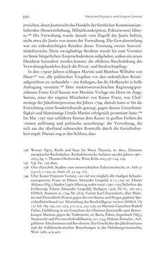 Bild der Seite - 390 - in Aufklärung habsburgisch - Staatsbildung, Wissenskultur und Geschichtspolitik in Zentraleuropa 1750–1850