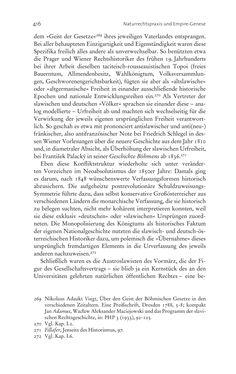 Bild der Seite - 416 - in Aufklärung habsburgisch - Staatsbildung, Wissenskultur und Geschichtspolitik in Zentraleuropa 1750–1850