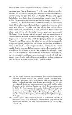 Bild der Seite - 417 - in Aufklärung habsburgisch - Staatsbildung, Wissenskultur und Geschichtspolitik in Zentraleuropa 1750–1850