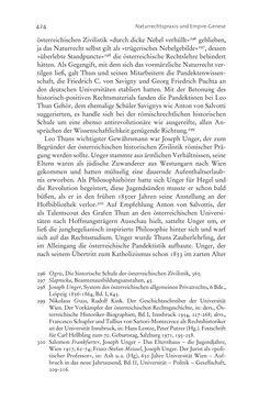 Bild der Seite - 424 - in Aufklärung habsburgisch - Staatsbildung, Wissenskultur und Geschichtspolitik in Zentraleuropa 1750–1850