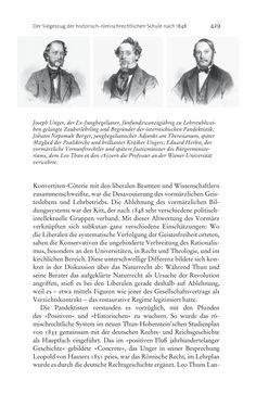 Bild der Seite - 429 - in Aufklärung habsburgisch - Staatsbildung, Wissenskultur und Geschichtspolitik in Zentraleuropa 1750–1850