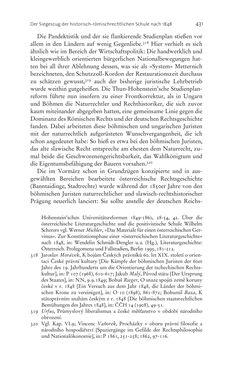 Image of the Page - 431 - in Aufklärung habsburgisch - Staatsbildung, Wissenskultur und Geschichtspolitik in Zentraleuropa 1750–1850