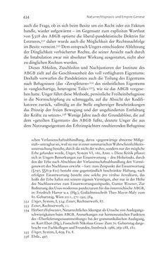 Bild der Seite - 434 - in Aufklärung habsburgisch - Staatsbildung, Wissenskultur und Geschichtspolitik in Zentraleuropa 1750–1850