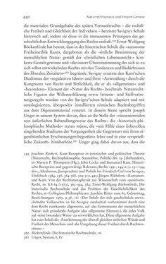 Bild der Seite - 440 - in Aufklärung habsburgisch - Staatsbildung, Wissenskultur und Geschichtspolitik in Zentraleuropa 1750–1850