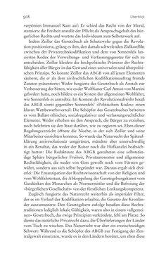 Bild der Seite - 508 - in Aufklärung habsburgisch - Staatsbildung, Wissenskultur und Geschichtspolitik in Zentraleuropa 1750–1850