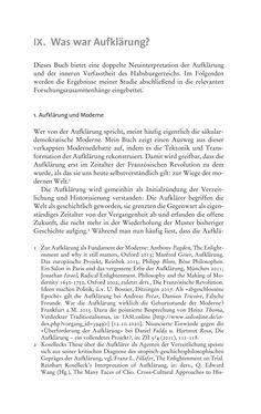 Bild der Seite - 513 - in Aufklärung habsburgisch - Staatsbildung, Wissenskultur und Geschichtspolitik in Zentraleuropa 1750–1850