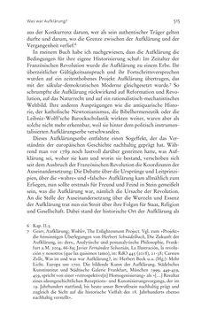 Bild der Seite - 515 - in Aufklärung habsburgisch - Staatsbildung, Wissenskultur und Geschichtspolitik in Zentraleuropa 1750–1850