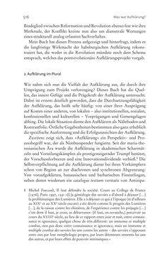 Bild der Seite - 516 - in Aufklärung habsburgisch - Staatsbildung, Wissenskultur und Geschichtspolitik in Zentraleuropa 1750–1850