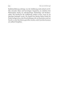 Bild der Seite - 524 - in Aufklärung habsburgisch - Staatsbildung, Wissenskultur und Geschichtspolitik in Zentraleuropa 1750–1850