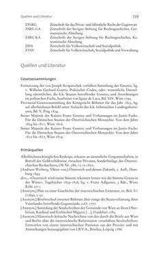 Bild der Seite - 539 - in Aufklärung habsburgisch - Staatsbildung, Wissenskultur und Geschichtspolitik in Zentraleuropa 1750–1850