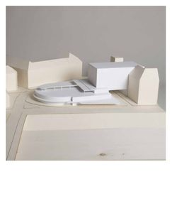 Bild der Seite - 90 - in Demolished Modified Endangered - Modelling Austrian Architecture Of The 20th Century