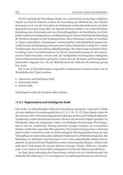 Bild der Seite - (000234) - in Autonomes Fahren - Technische,  rechtliche und gesellschaftliche Aspekte