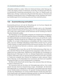 Bild der Seite - (000295) - in Autonomes Fahren - Technische,  rechtliche und gesellschaftliche Aspekte