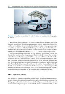 Bild der Seite - (000304) - in Autonomes Fahren - Technische,  rechtliche und gesellschaftliche Aspekte