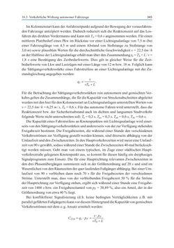 Bild der Seite - (000357) - in Autonomes Fahren - Technische,  rechtliche und gesellschaftliche Aspekte
