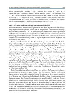 Bild der Seite - (000376) - in Autonomes Fahren - Technische,  rechtliche und gesellschaftliche Aspekte
