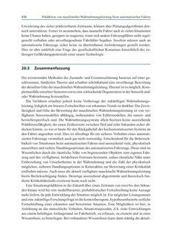 Bild der Seite - (000452) - in Autonomes Fahren - Technische,  rechtliche und gesellschaftliche Aspekte
