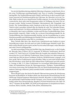 Bild der Seite - (000463) - in Autonomes Fahren - Technische,  rechtliche und gesellschaftliche Aspekte