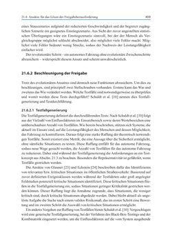 Bild der Seite - (000476) - in Autonomes Fahren - Technische,  rechtliche und gesellschaftliche Aspekte