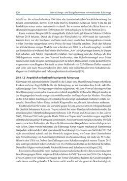 Bild der Seite - (000641) - in Autonomes Fahren - Technische,  rechtliche und gesellschaftliche Aspekte