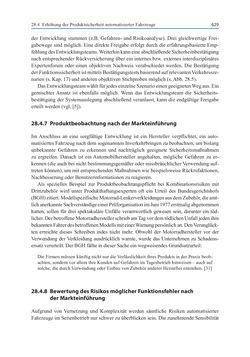 Bild der Seite - (000650) - in Autonomes Fahren - Technische,  rechtliche und gesellschaftliche Aspekte