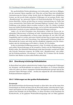 Bild der Seite - (000697) - in Autonomes Fahren - Technische,  rechtliche und gesellschaftliche Aspekte