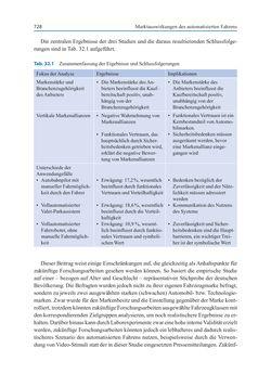 Bild der Seite - (000751) - in Autonomes Fahren - Technische,  rechtliche und gesellschaftliche Aspekte