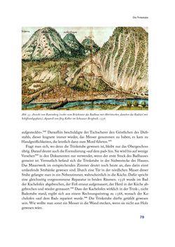 Bild der Seite - 79 - in Im städtischen Bad vor 500 Jahren - Badhaus, Bader und Badegäste im alten Tirol