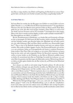Bild der Seite - 132 - in Im städtischen Bad vor 500 Jahren - Badhaus, Bader und Badegäste im alten Tirol