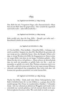 Image of the Page - 91 - in Arthur Schnitzler & Hermann Bahr - Briefwechsel, Aufzeichnungen, Dokumente 1891–1931
