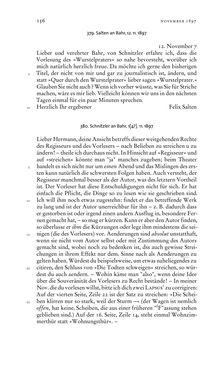 Bild der Seite - 156 - in Arthur Schnitzler & Hermann Bahr - Briefwechsel, Aufzeichnungen, Dokumente 1891–1931