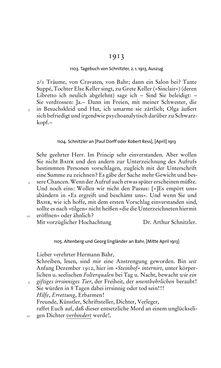 Image of the Page - 480 - in Arthur Schnitzler & Hermann Bahr - Briefwechsel, Aufzeichnungen, Dokumente 1891–1931